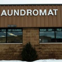 Commercial Washing'