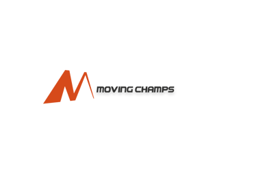 Company Logo For Moving Champs'