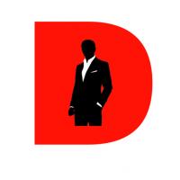Dickson Tailoring Logo