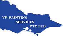 Company Logo For VP Painting Services'