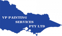 VP Painting Services Logo