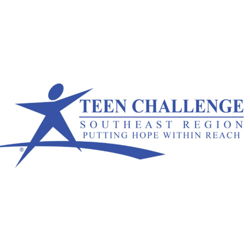 Company Logo For Teen Challenge Southeast'
