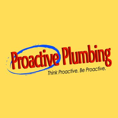 Company Logo For Proactive Plumbing, Inc.'