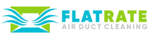 Company Logo For Flat Rate Air Duct Cleaning'