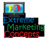Company Logo For Extreme Marketing Concepts'