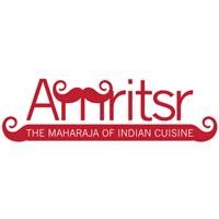 Amritsr Restaurant Logo