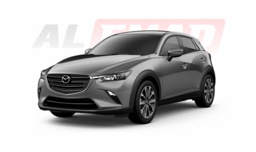Mazda CX3'