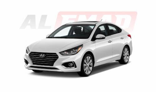 Hyundai Accent'