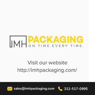 Company Logo For Imh Packaging'