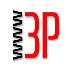 Company Logo For 3P WEB Design Company'
