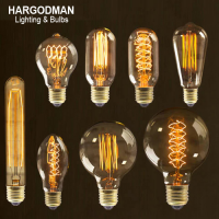 HARGODMANN-Clear-Bulbs