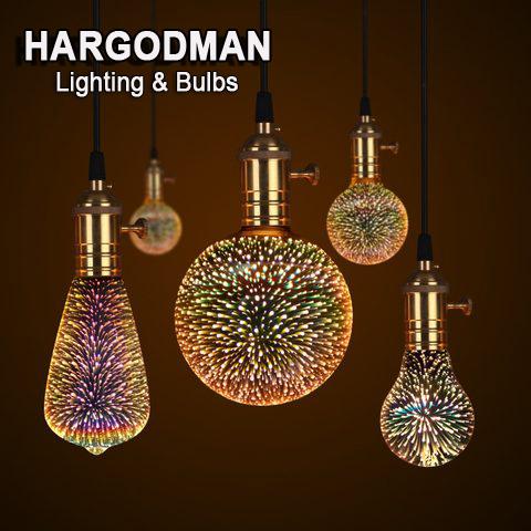 Starlight Light Bulbs'