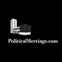 PoliticalMeetings.com Logo