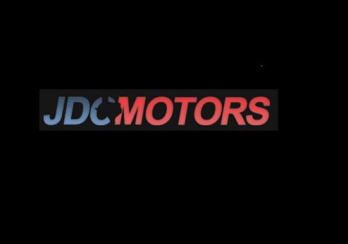 Company Logo For JDC MOTORS'