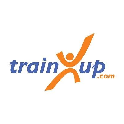 Company Logo For TrainUp.com'