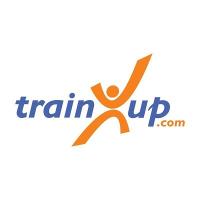 TrainUp.com Logo