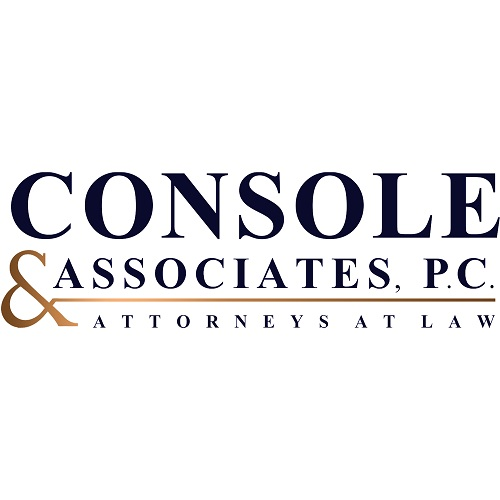 Company Logo For Console and Associates P.C.'