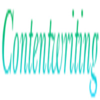 Company Logo For ContentWriting'