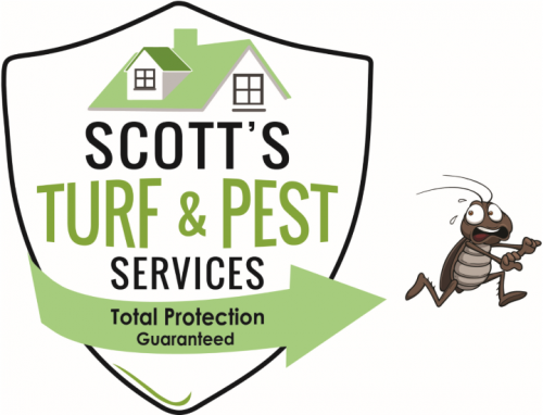 Company Logo For Scott's Turf and Pest Services'