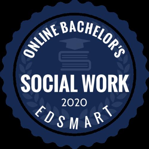 Best Online Bachelors in Social Work Degree Programs'