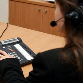 Telecommunications'