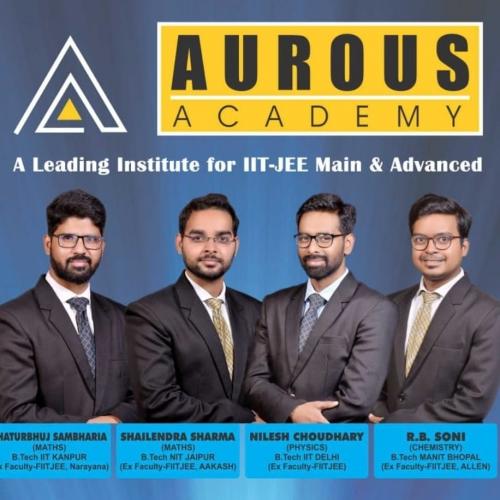 Company Logo For Aurous Academy'