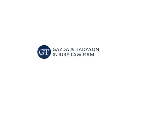 Company Logo For Gazda & Tadayon Las Vegas Personal '