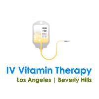 IV Vitamin Therapy Los Angeles Logo