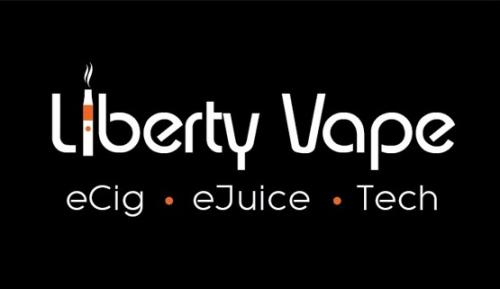 Company Logo For Liberty Vape'