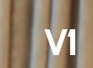 Visualisation One Logo