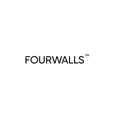 Company Logo For Fourwalls'