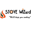 Company Logo For Stove Wizard'