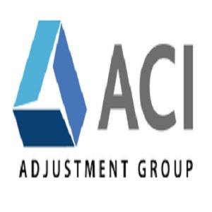 Company Logo For ACI Adjustment Group'