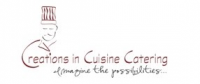 Creations In Cuisine BBQ and Catering Logo