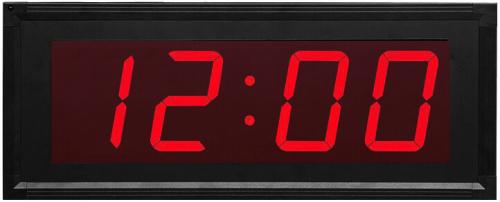 Netbell Network Digital Clock'
