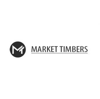 Company Logo For Market Timbers'