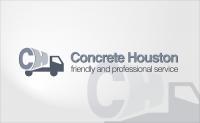 Concrete Houston Logo