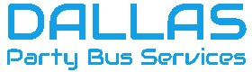 Company Logo For Party Bus Services Dallas TX'