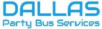 Party Bus Services Rockwall TX Logo