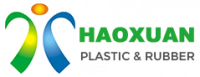 TAIZHOU HAOXUAN PLASTIC AND RUBBER CO.,LTD. Logo