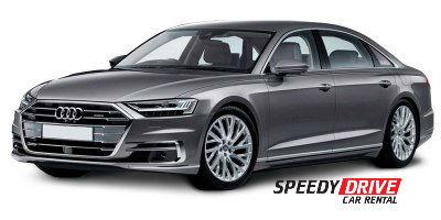Audi A8l'