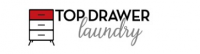 Top Drawer Laundry Logo