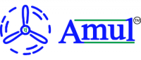 Amul Electromech for Fans in Ahmedabad, Logo