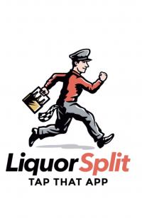 Liquor Split Logo