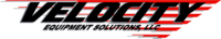 Velocity Equipment Solutions Logo