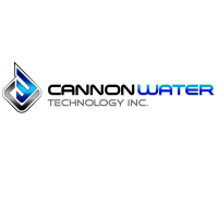 Cannon Water Technology Inc. Logo