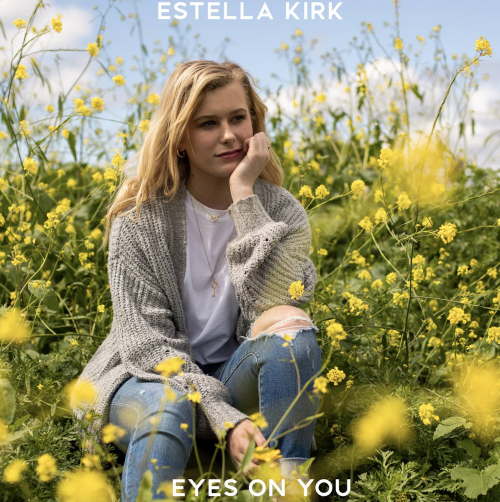 Eyes On You by Estella Kirk'