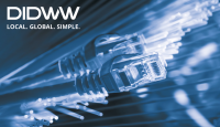 DIDWW Outbound SIP Trunking Solution