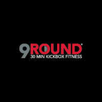 9Round Fitness of Fort Collins, CO Logo