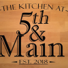 The Kitchen At 5th and Main